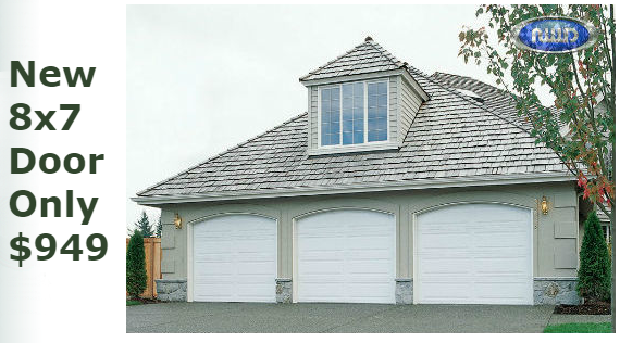 Precision Garage Doors San Francisco New Garage Door Installations