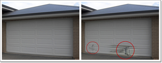 Repair Or Replace Your Garage Door Precision Door Of San Francisco